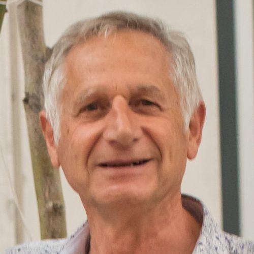 Bernard Lemoine