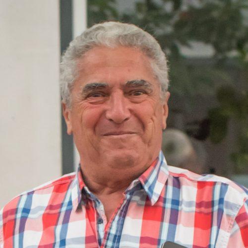 Bernard Olivier