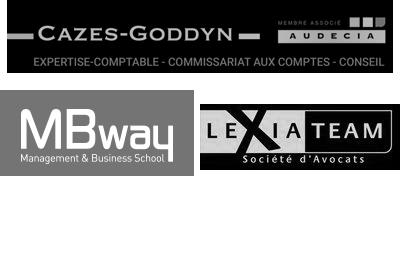 logos partenaires melies