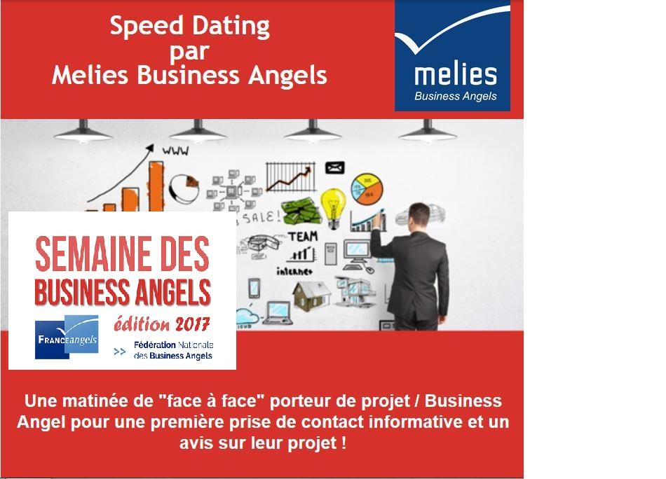 Angel Dating